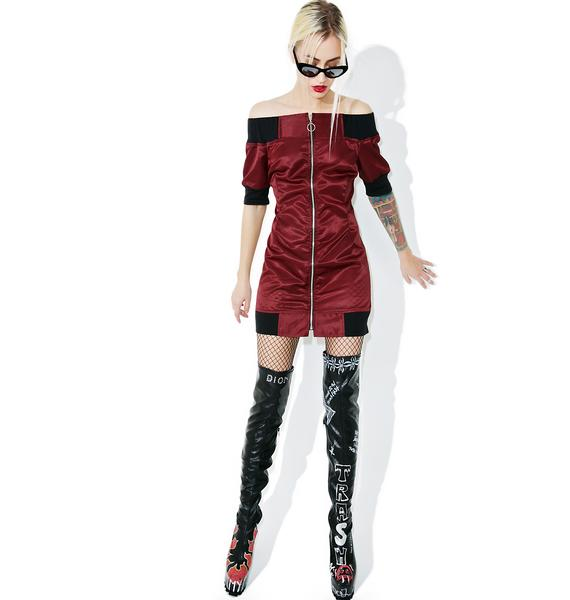 Numba 1 Stunna Dress