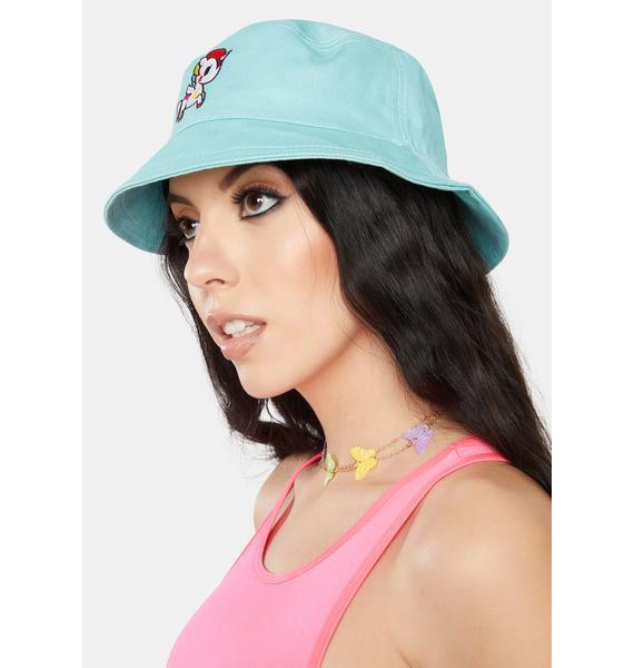 Tokidoki Stellina Bucket Hat