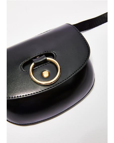 Got Ya Sayin' O-Ring Waist Bag