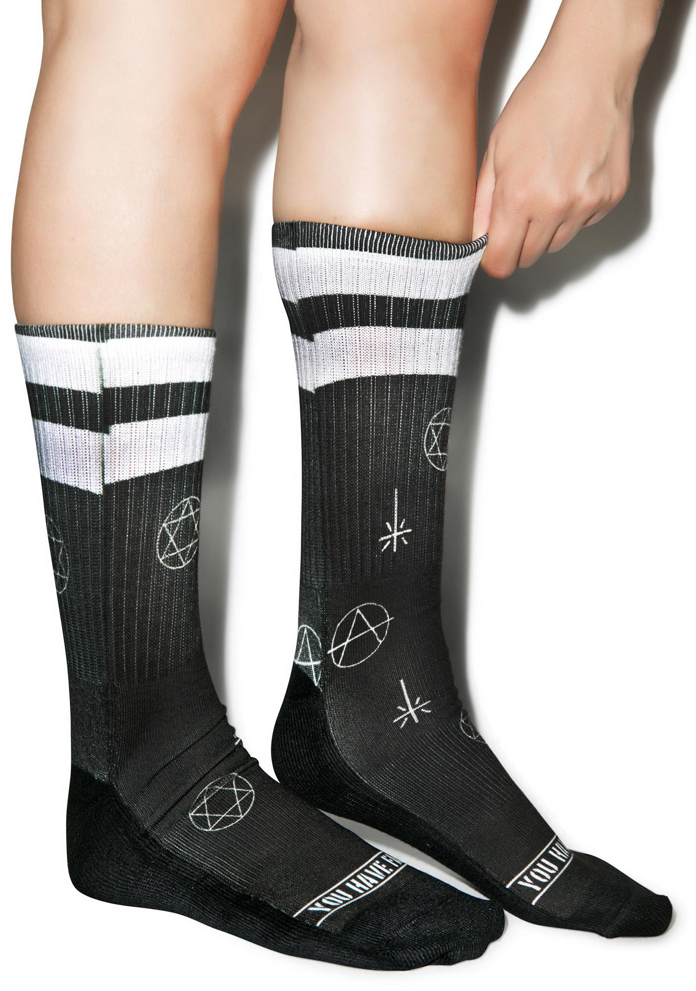 YHF The Tribe Socks