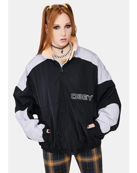 Bruges Jacket