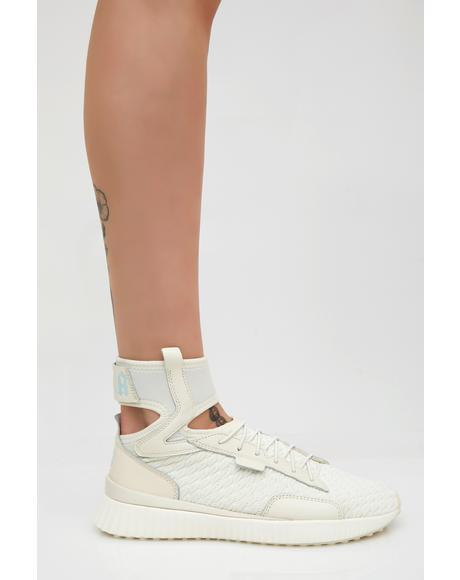 FENTY PUMA By Rihanna Trainer Mid Geo Sneakers