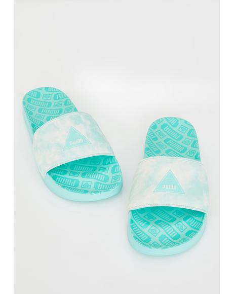 X Diamond Supply Co. Leadcat Slides