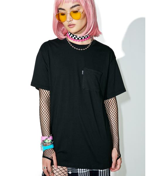RIPNDIP Nermal Lisa Pocket Tee