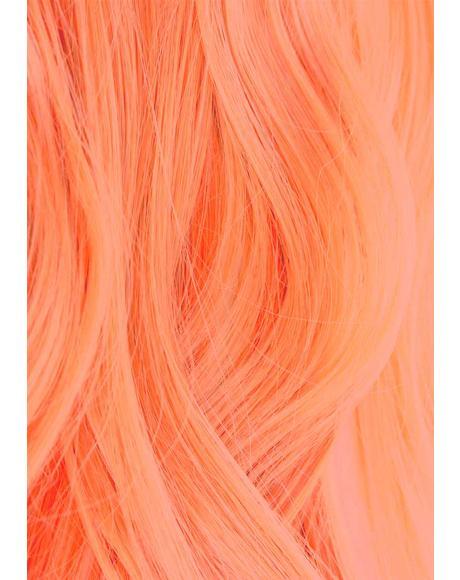 Pastel 250 Peach Hair Dye