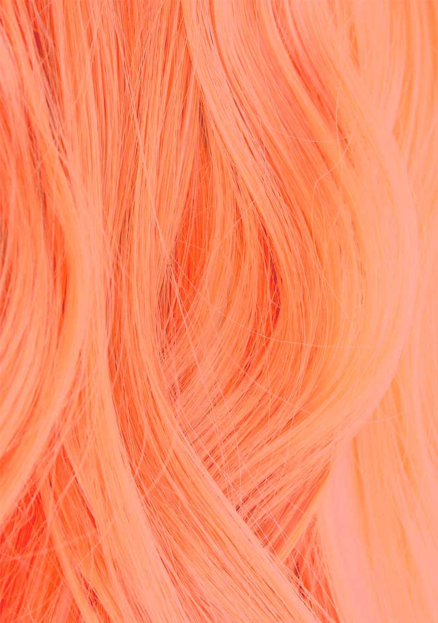 Iroiro Pastel 250 Peach Hair Dye