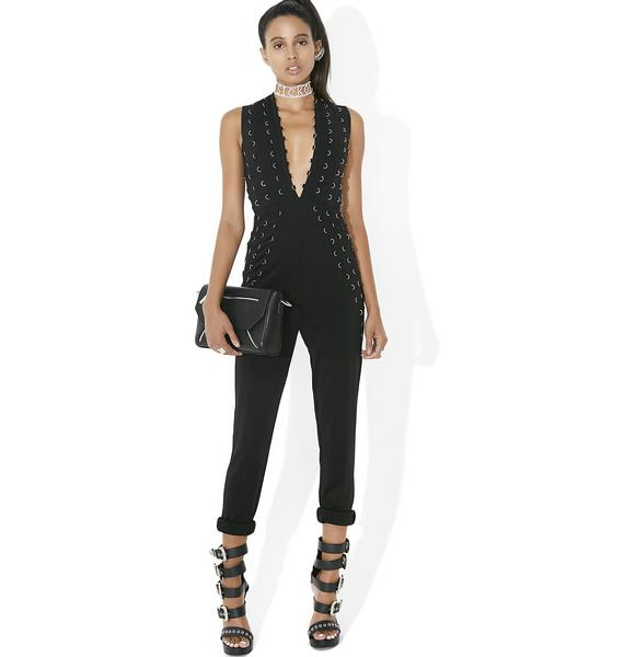 Cipher Jumpsuit