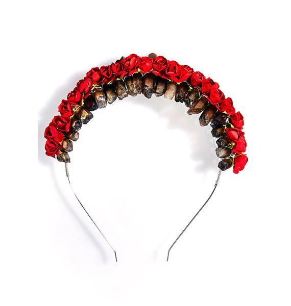The Rosalind Crown