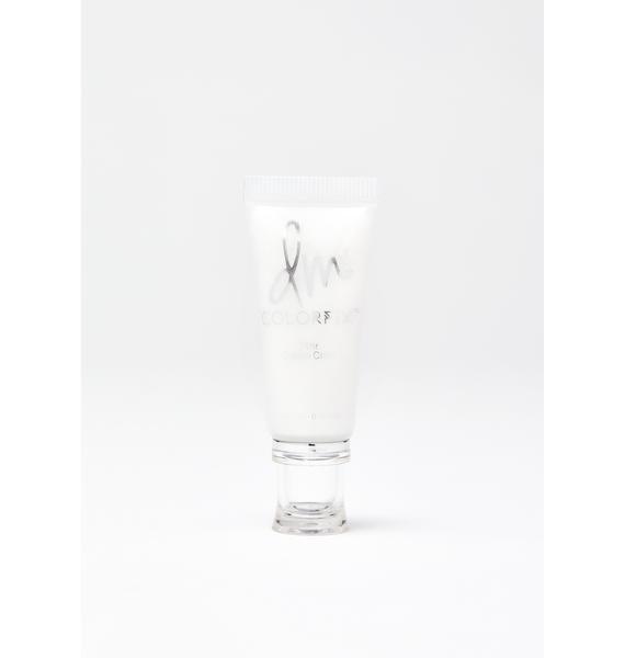 Danessa Myricks Beauty Glacier Colorfix 24hr Metallic Cream