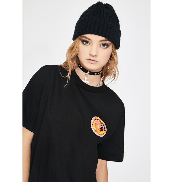 Playdude Deadly Graphic Tee