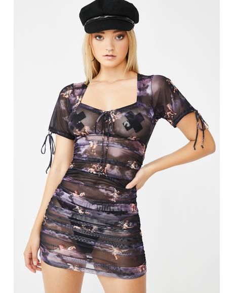 Guenetta Dress