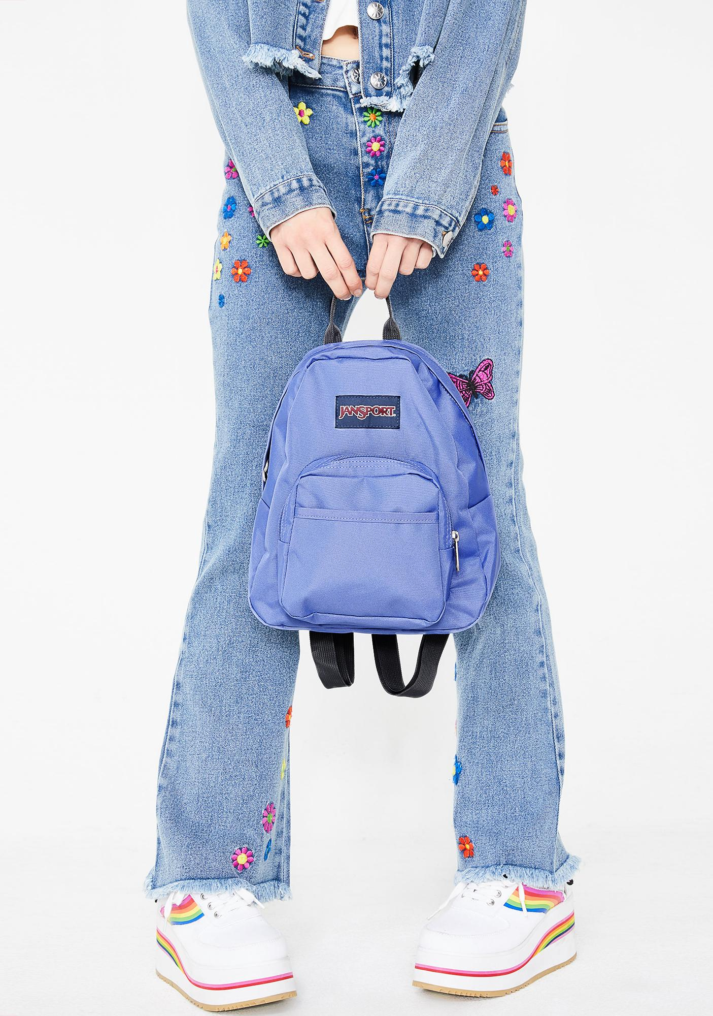773942c9eb0 JanSport Half Pint Mini Backpack | Dolls Kill