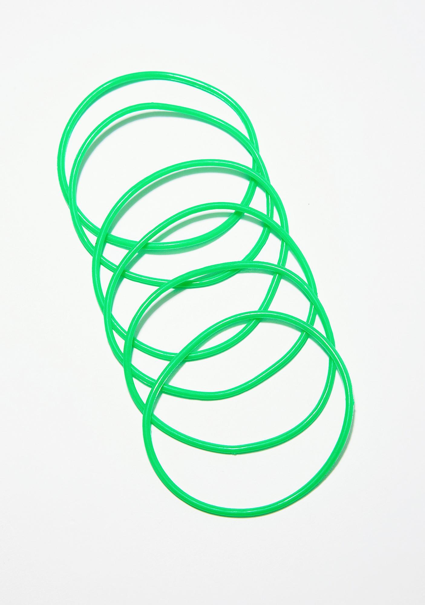 Slime Bring Me Back Bracelets