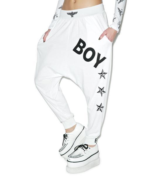 BOY London BOY Jogger Pants