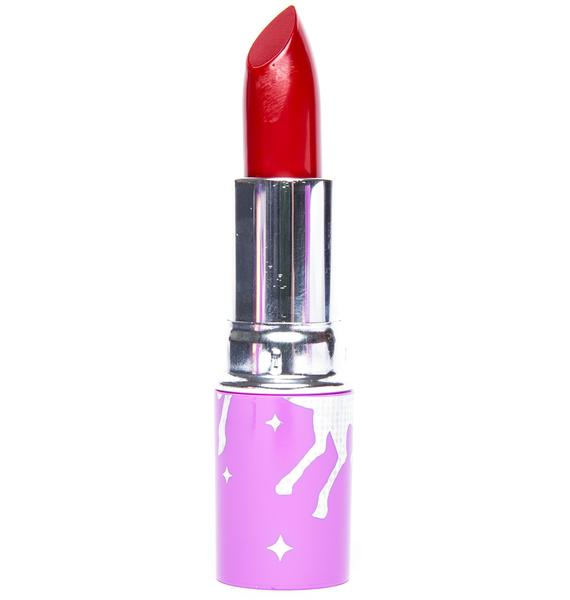 Lime Crime Glamour 101 Opaque Lipstick