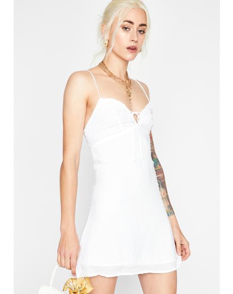 Soul Affair Mini Dress