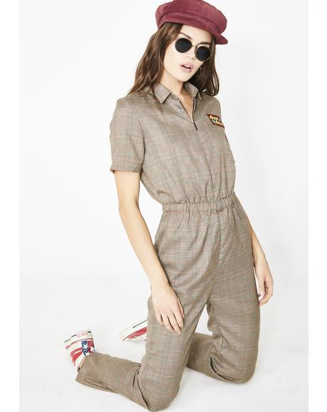 Wicked Woman Jumpsuit