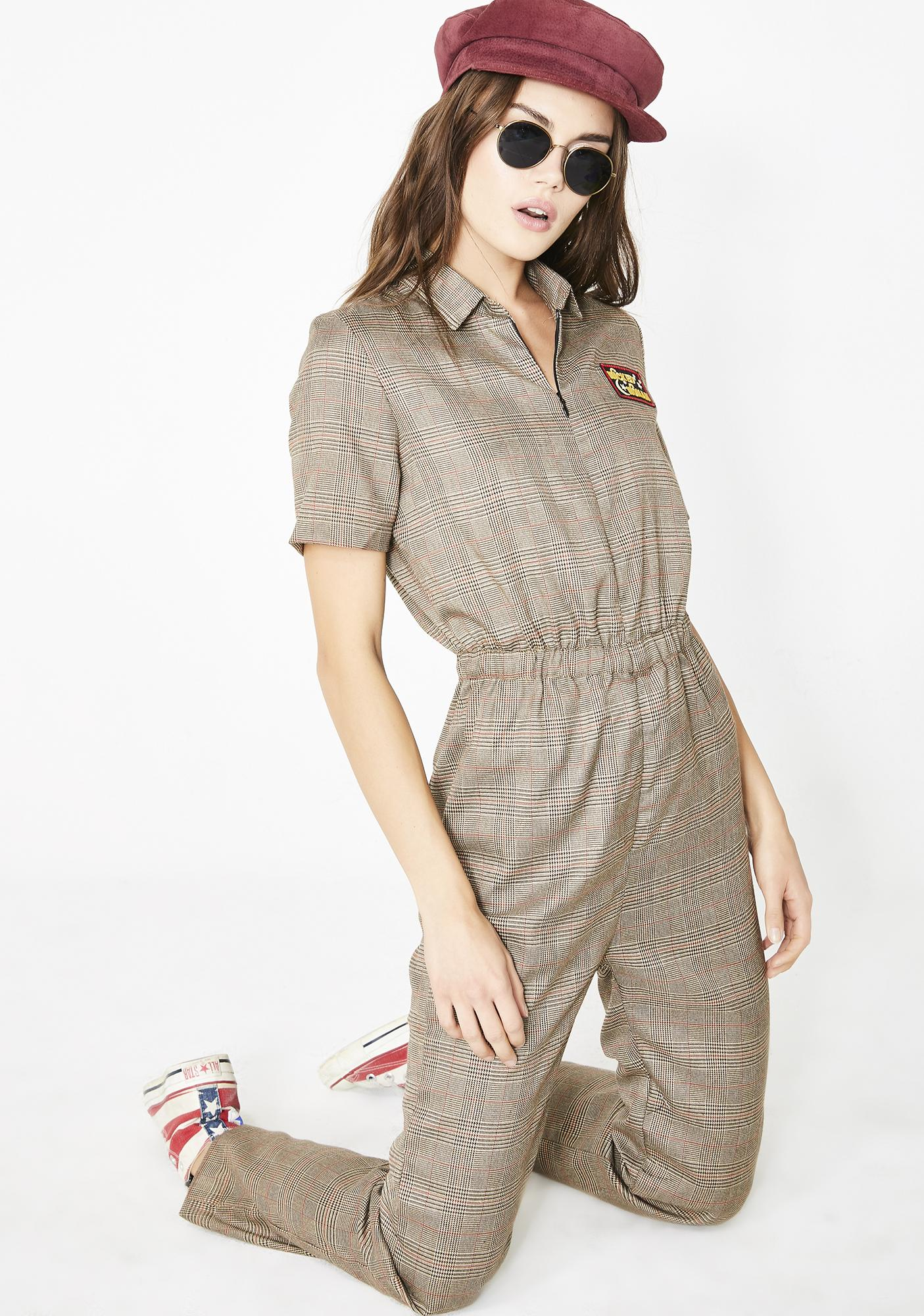 Valfré Wicked Woman Jumpsuit