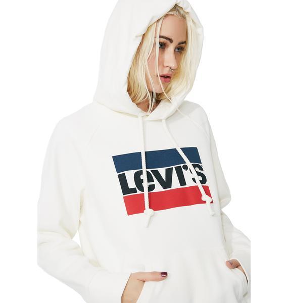 Levis Sportswear Hoodie