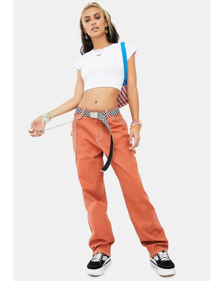Auburn Carpenter Pants