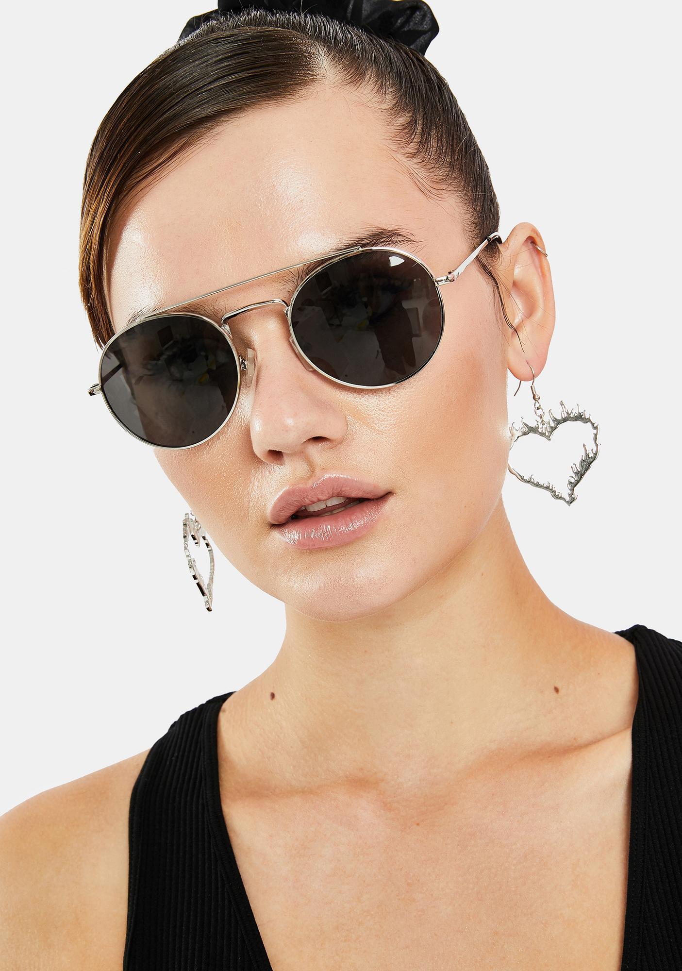 Hot Love Drop Earrings