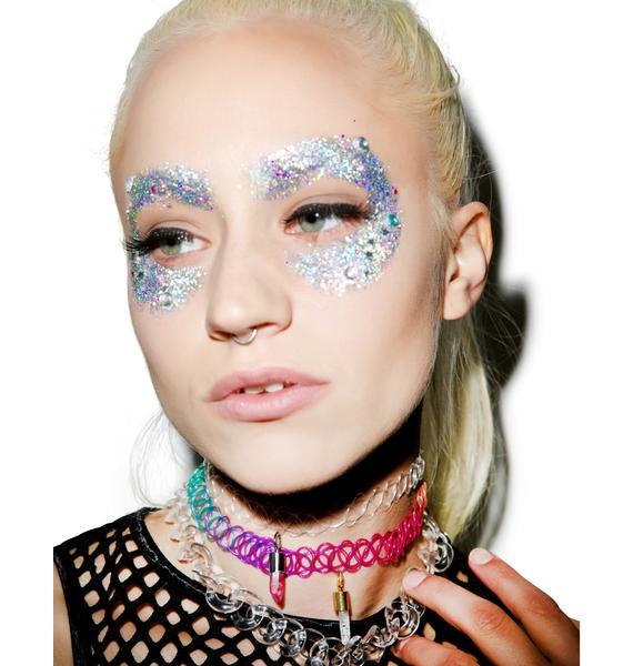 Prism Tattoo Choker