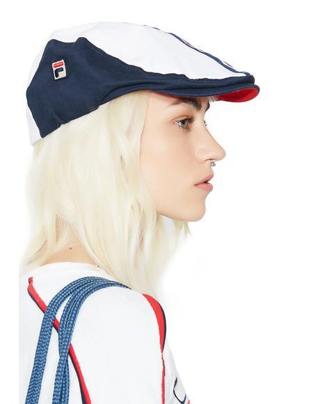 Classic Ivy Cap