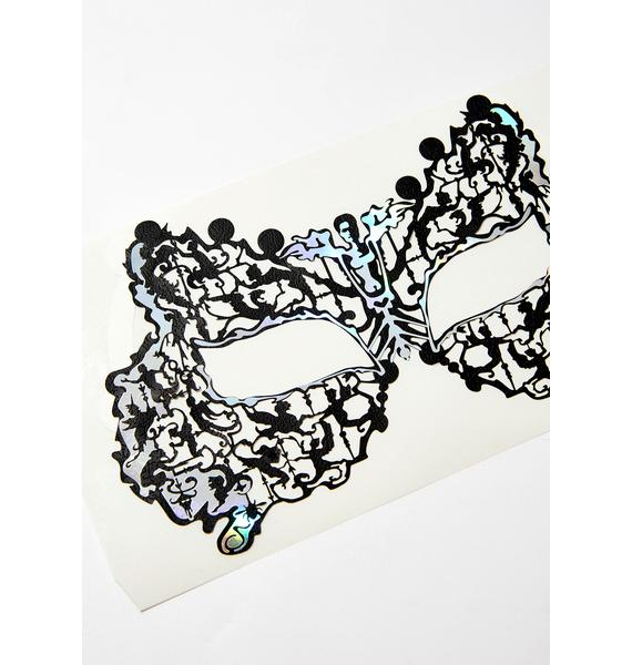 Face Lace Renesque Face Lace Mask