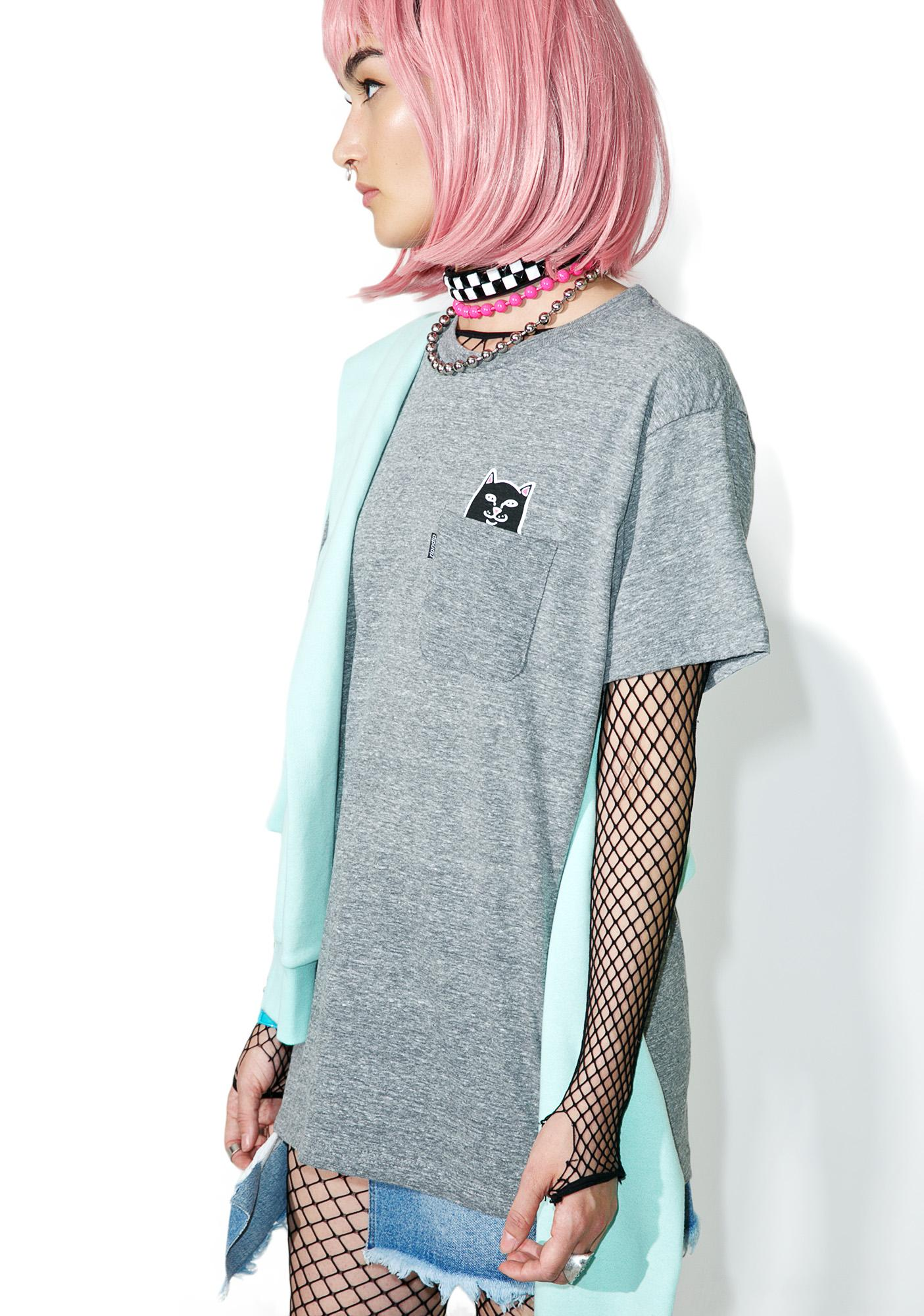 RIPNDIP Lord Jermal Pocket Tee