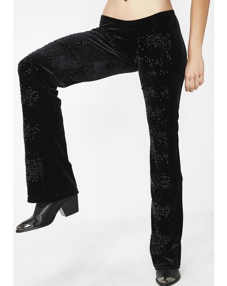 Zodiac Pants