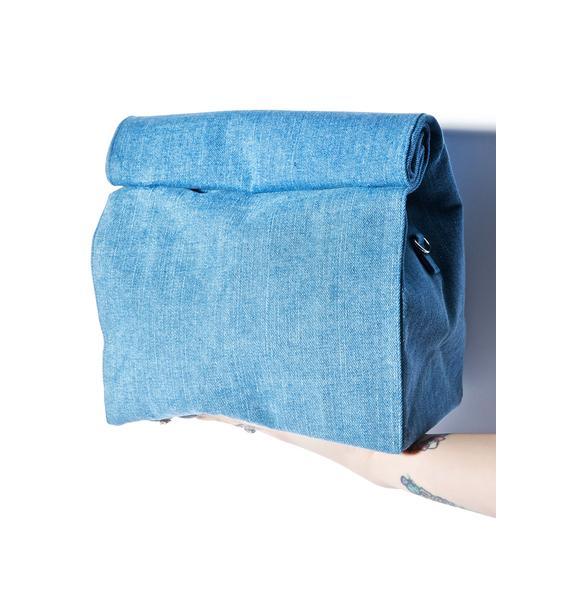 Cheap Monday Paper Bag