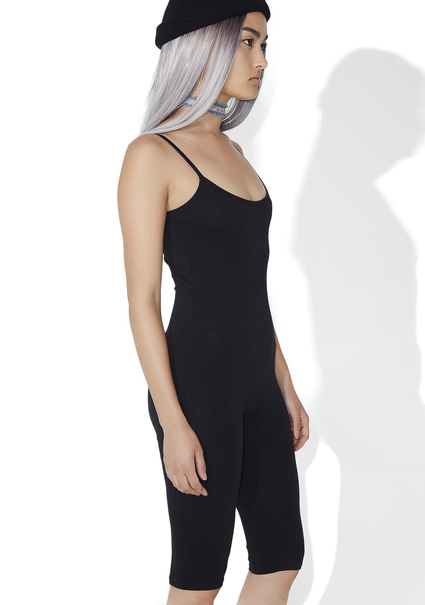 One On One Bodysuit
