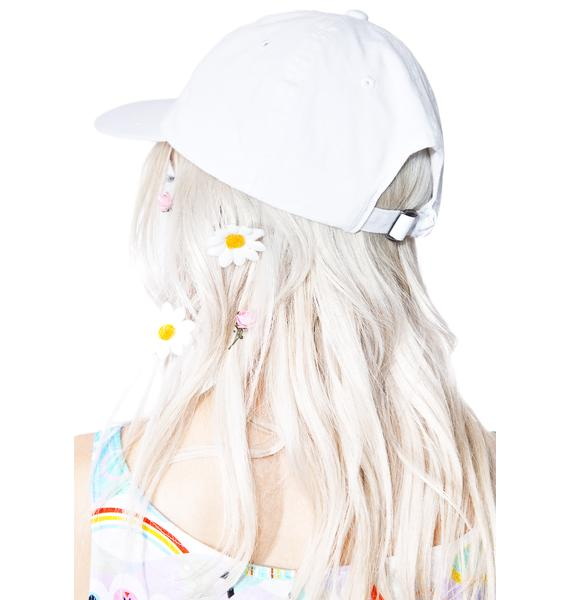 Exit Strategy Dad Hat