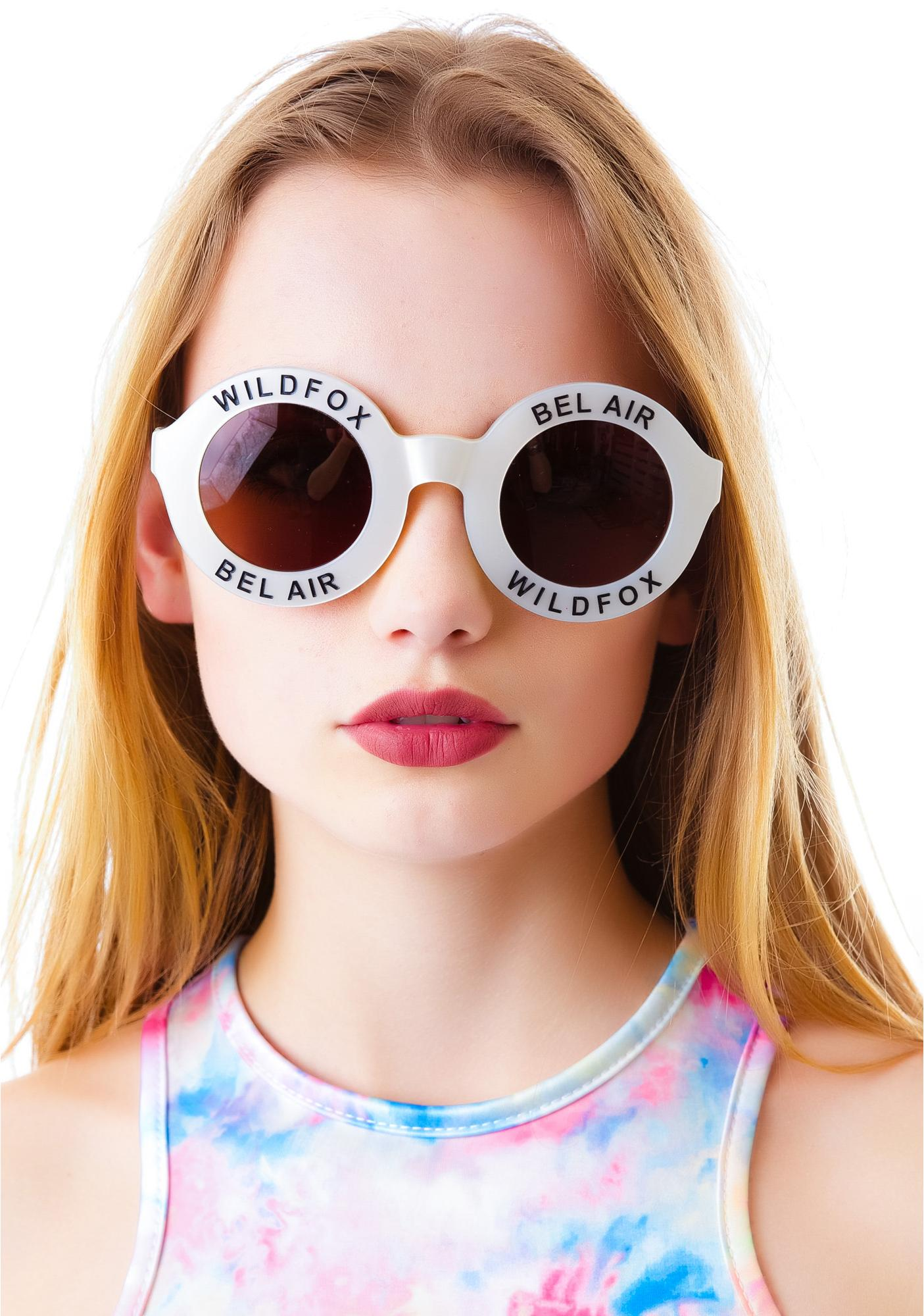 Wildfox Couture Bel Air Sunglasses