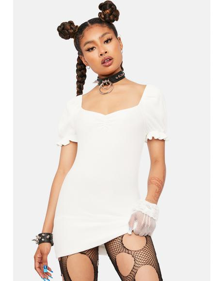 You're A Wildcard Mini Dress