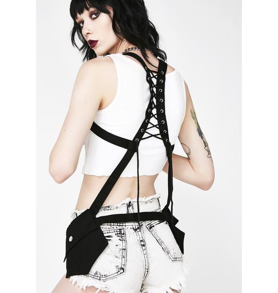 Necessary Evil Minerva Pocket Harness