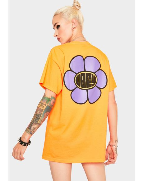 Daisy Ave Graphic Tee
