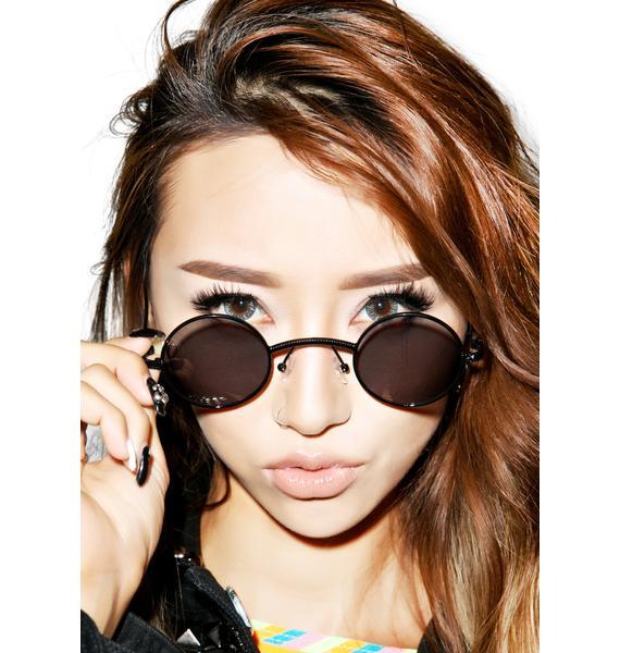 YHF Tufa Sunglasses