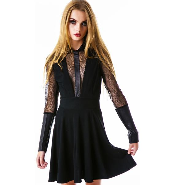 For Love & Lemons Innocent Dress