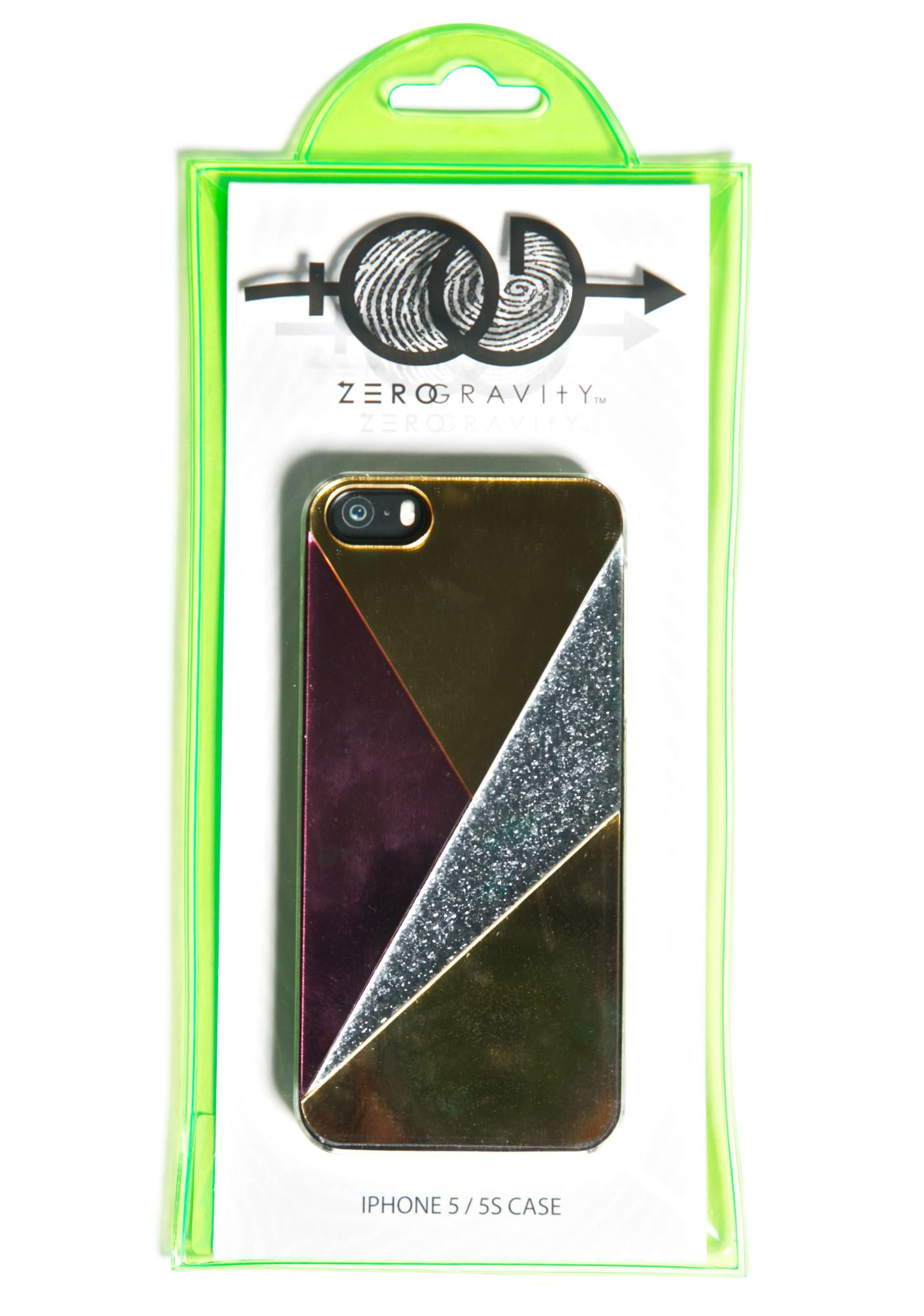 Zero Gravity Nouveau iPhone 5/5S Case