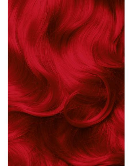 Red Passion Classic High Voltage UV Hair Dye