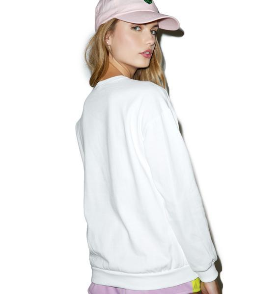 Babydoll Sweatshirt
