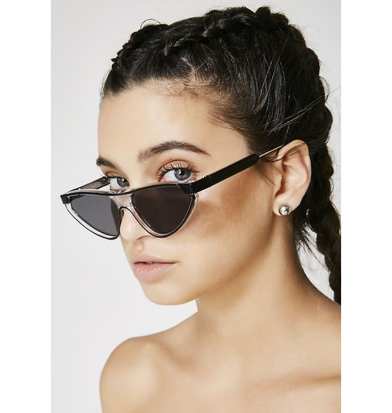 Spitfire Snap Sunglasses