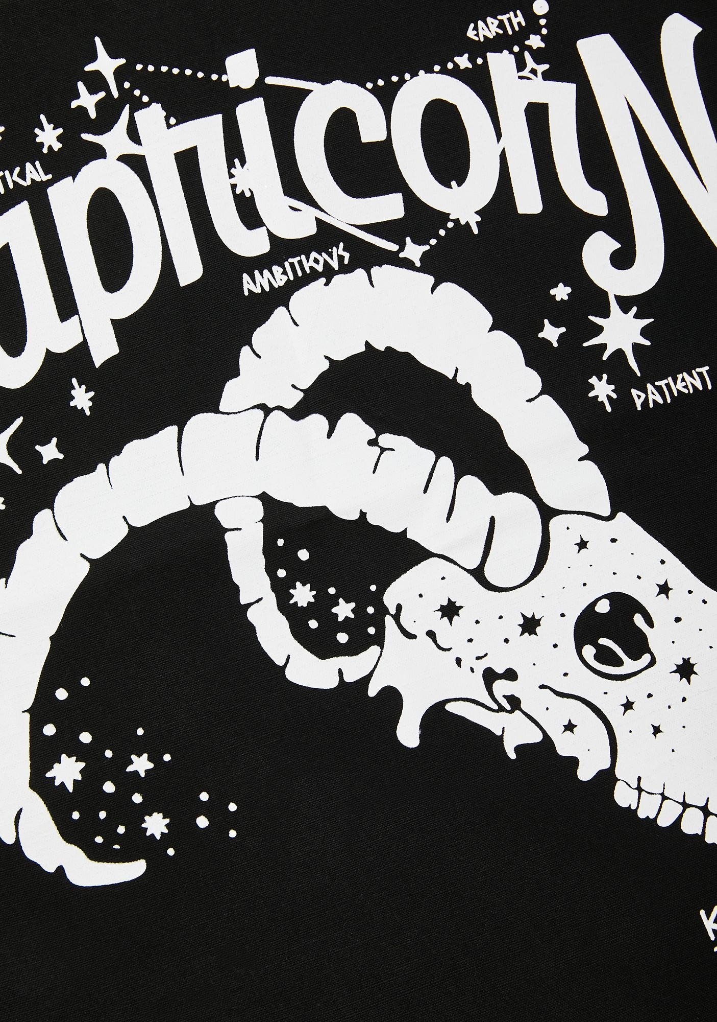 Killstar Capricorn Mini Tapestry