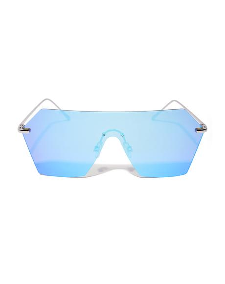 See The Future Sunglasses