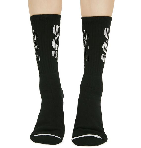 40s & Shorties 40s Sport Socks