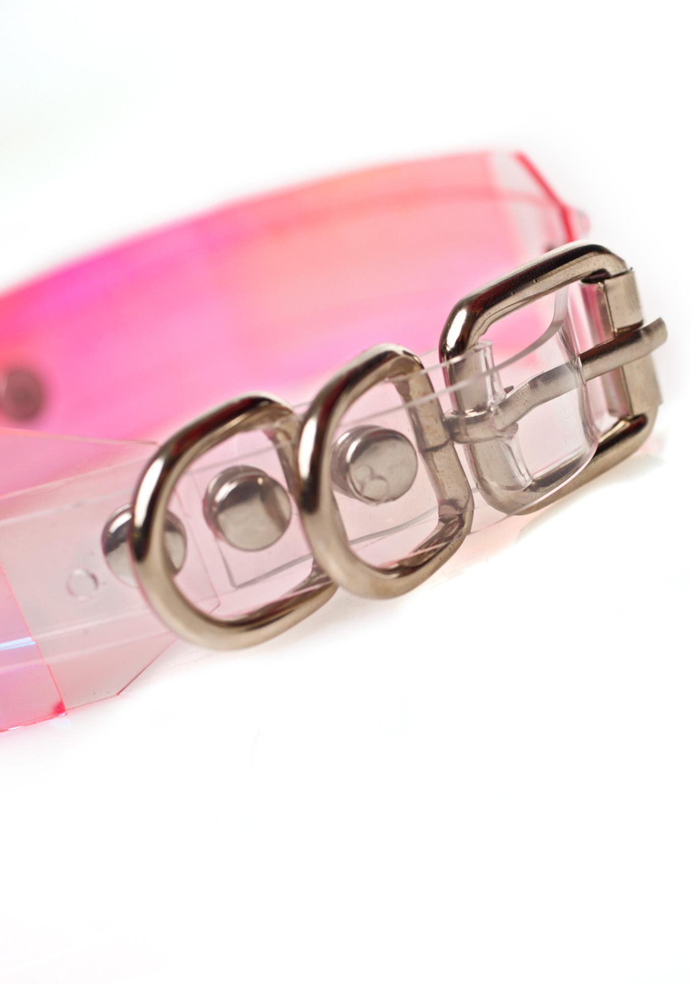 Vittrock Plasma O-Ring Choker