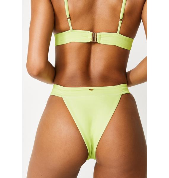 Heart of Sun Uptempo Bikini Bottoms