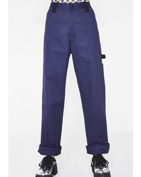 LO x Sailey Work Pants