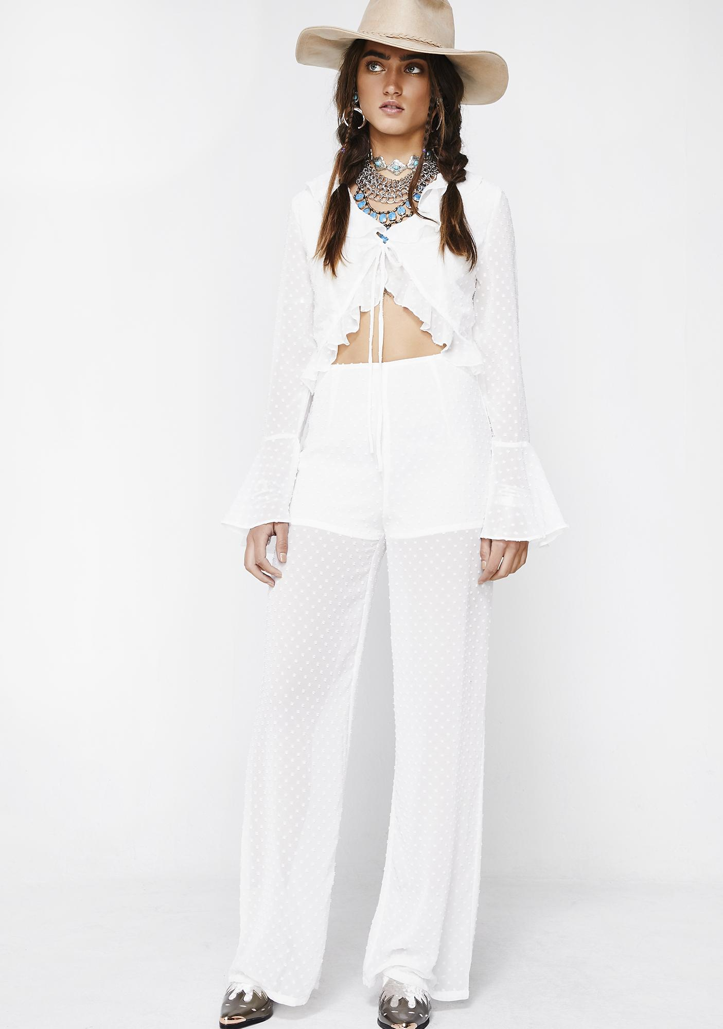 Dream Vision Gypsy Jumpsuit